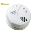First Alert Model SC7010BV 120V AC/DC Photo Smoke/CO Combo Alarm with Voice Warning. Click on photo for price breaks.